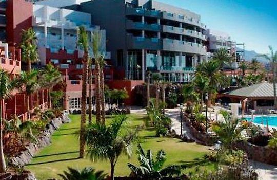 Adrian Hoteles Roca Nivaria Costa Adeje Tenerife